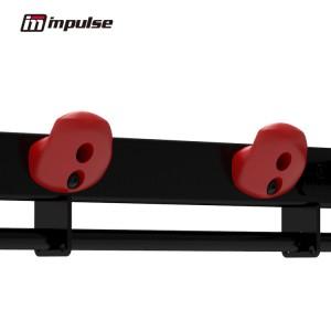 Rack Connector Multi-Grip