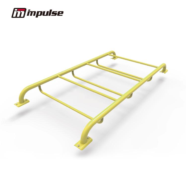 China Manufacturer for Lateral Raise(Deltoid Raise) - Stair 3 – IMPULSE